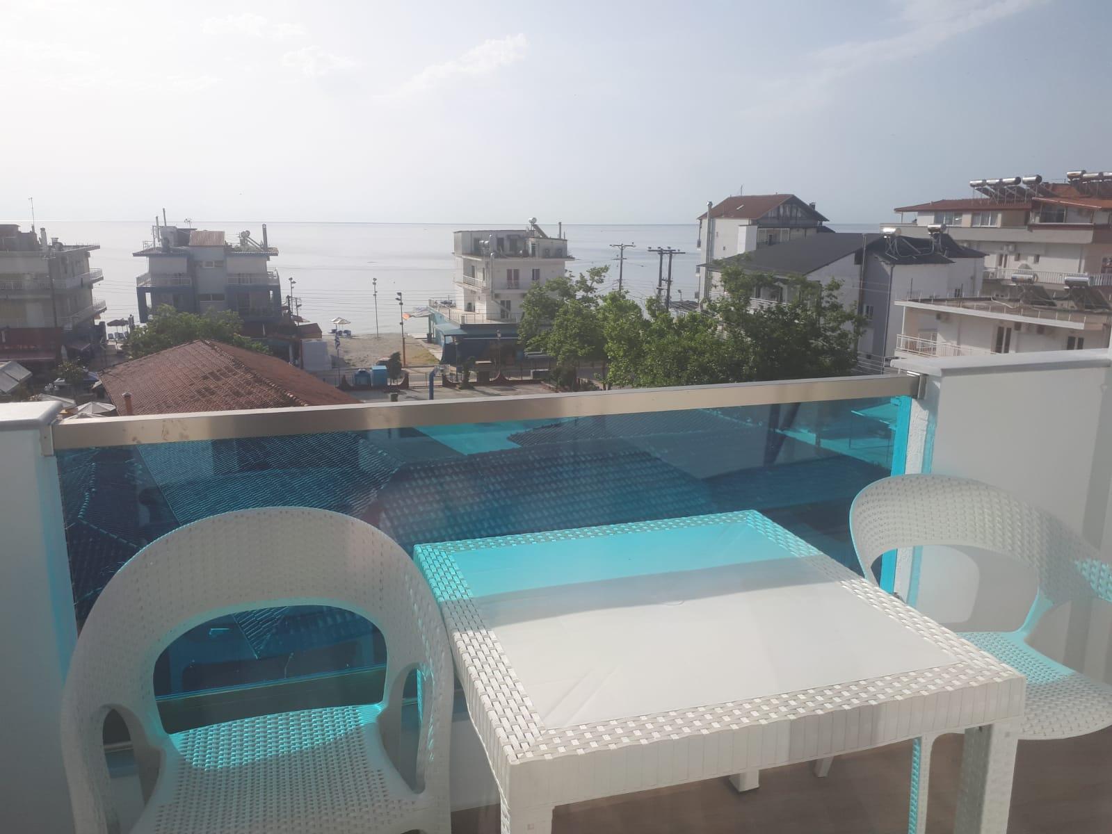 balcon vedere mare