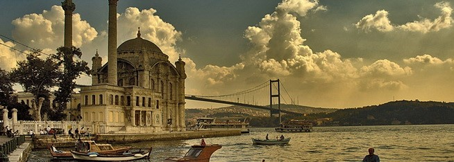 ISTANBUL DECEMBRIE
