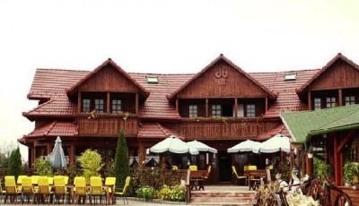 Restaurant-Apfelhaus