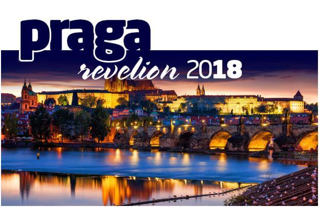 PRAGA REV