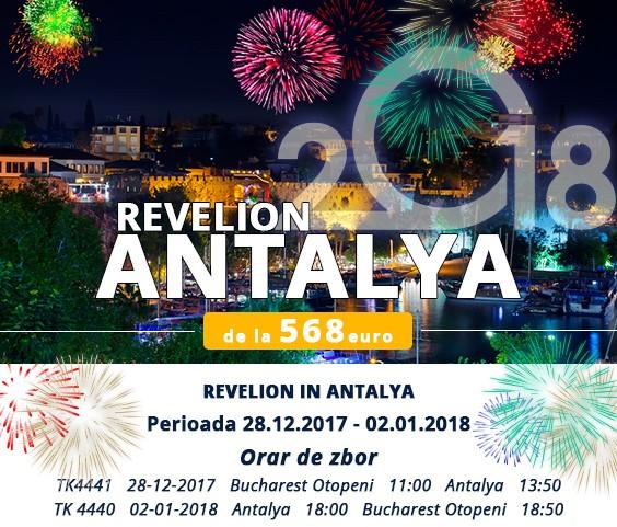 REV ANTALYA