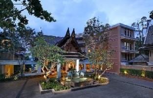 AMARI VOGUE HOTEL