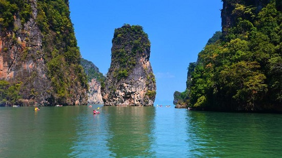 THAILANDA poza