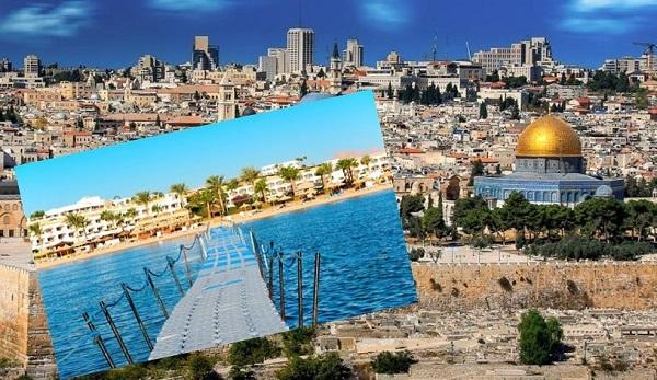 Prezentare israel egipt